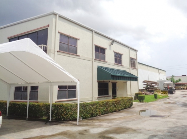 Listing Image #3 - Industrial for sale at 1861-1891 NW 33rd Ct, Pompano Beach FL 33064