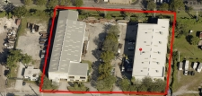 Listing Image #1 - Industrial for sale at 1861-1891 NW 33rd Ct, Pompano Beach FL 33064