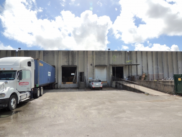 Listing Image #3 - Industrial for sale at 1601 N Powerline Road, Pompano Beach FL 33069