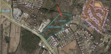 Land for sale in Inman, SC