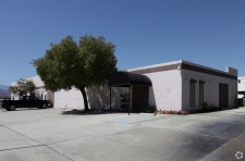 Listing Image #2 - Industrial Park for sale at 79345 Country Club Drive, Bermuda Dunes CA 92203