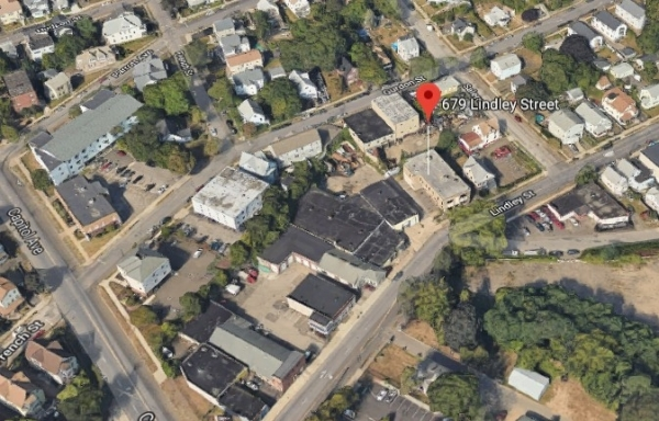 Listing Image #2 - Industrial for sale at 679 Lindley Street, Bridgeport CT 06606