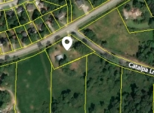 Land for sale in Ellenwood, GA