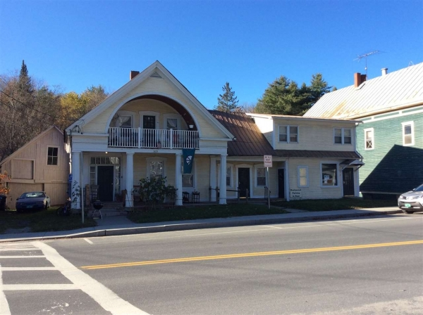 Listing Image #1 - Multi-Use for sale at 3075 Main St, Cabot VT 05647