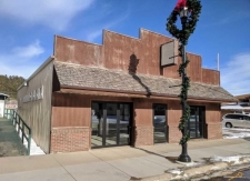 Listing Image #1 - Retail for sale at 915 E Main Street Retail Building, Sturgis SD 57785