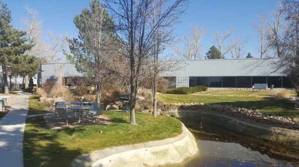 Listing Image #2 - Office for sale at 6050 Greenwood Plaza BLVD #110, Green wood Village DTC CO 80111