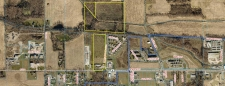 Land for sale in Kendallville, IN
