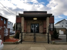Office property for sale in Central Falls, RI