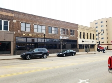 Listing Image #1 - Office for sale at 210 N Main Street, Oshkosh WI 54901