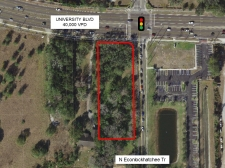 Land for sale in Orlando, FL