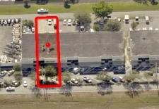 Listing Image #2 - Industrial for sale at 12292 Wiles Rd., Coral Springs FL 33076