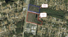 Land for sale in Conway, SC