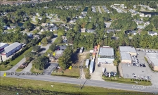 Land for sale in Murrells Inlet, SC