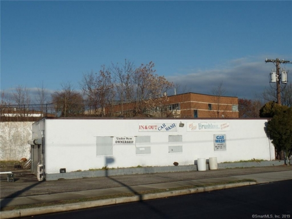 Listing Image #1 - Retail for sale at 540 James St, Bridgeport CT 06604