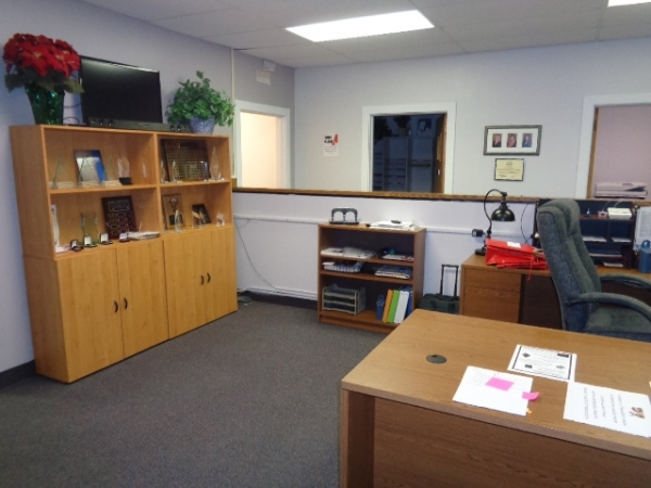 Listing Image #3 - Office for sale at 505 S JACKSON ST, Jackson MI 49203