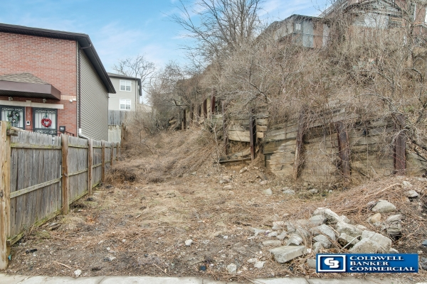 Listing Image #1 - Land for sale at 25 Sunnyside Avenue, Brooklyn NY 11207