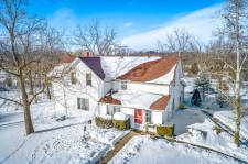 Listing Image #1 - Farm for sale at 37W793 Binnie Rd, West Dundee IL 60118