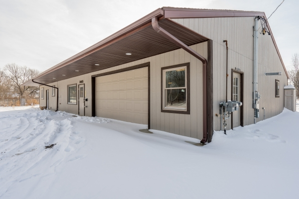 Listing Image #4 - Office for sale at 3405 Brooklyn Rd, Jackson MI 49203