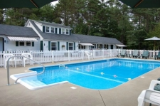 Motel property for sale in Bartlett, NH