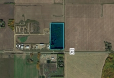 Land property for sale in Calmar, CA