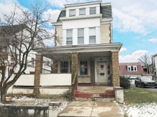 Listing Image #1 - Multi-family for sale at 1334 Linden St, Allentown PA 18102