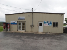 Retail for sale in Sparta, TN