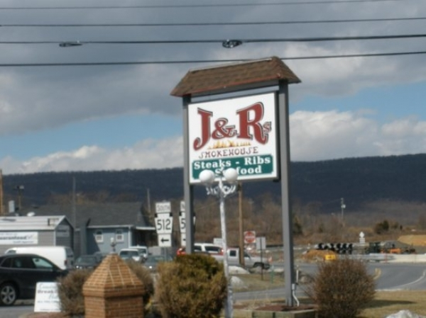 Listing Image #7 - Multi-Use for sale at 1420 Jacobsburg Road, Wind Gap PA 18091
