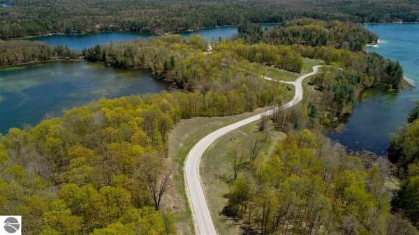 Listing Image #3 - Land for sale at Lot E & F Bass Bay Court, Traverse City MI 49686