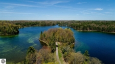 Listing Image #1 - Land for sale at Lot E & F Bass Bay Court, Traverse City MI 49686