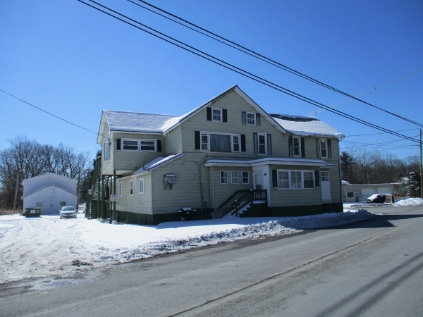 Listing Image #1 - Multi-family for sale at 107 Route 314, Mount Pocono PA 18344