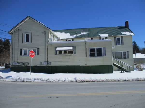 Listing Image #2 - Multi-family for sale at 107 Route 314, Mount Pocono PA 18344