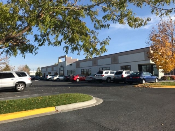 Listing Image #2 - Business Park for sale at 1875 International Way, Idaho Falls ID 83402