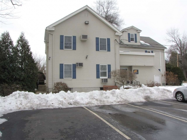 Listing Image #2 - Office for sale at 707 Chestnut Street, Manchester NH 03104