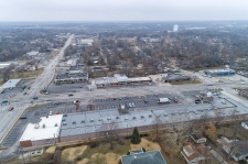 Listing Image #2 - Retail for sale at 7210 N. Oak Trafficway, Kansas City MO 64155