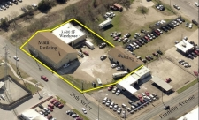 Industrial for sale in Waco, TX
