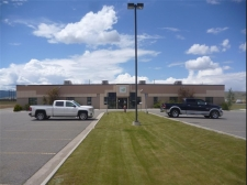 Office property for sale in Butte, MT