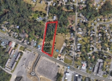 Listing Image #1 - Land for sale at Blk 64 White Horse Pike, Clementon NJ 08021