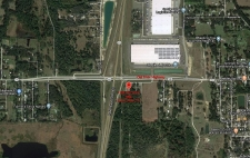 Listing Image #4 - Land for sale at 1129 Old Dixie Highway, Auburndale FL 33823