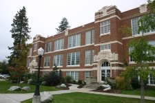 Office for sale in Sandpoint, ID