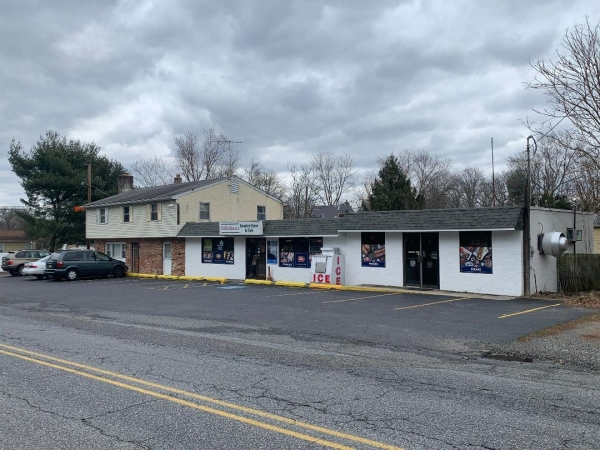 Listing Image #1 - Retail for sale at 325 Wilson Rd, Turnersville NJ 08012