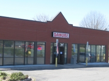 Retail for sale in Lexington, NC