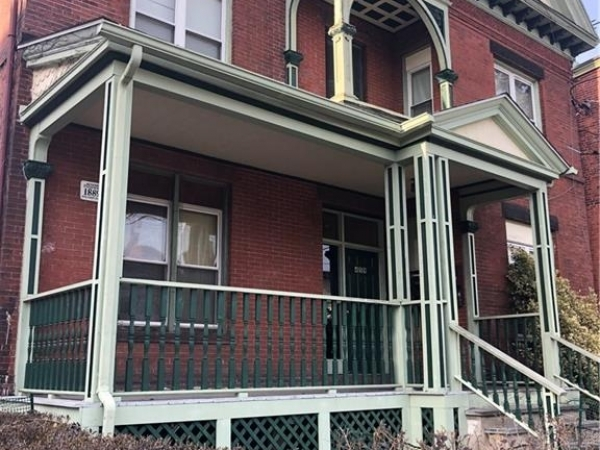 Listing Image #1 - Multi-family for sale at 459 Noble Avenue, Bridgeport CT 06606