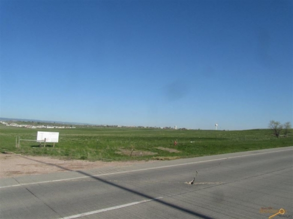 Listing Image #2 - Land for sale at TBD Lot 7 Liberty Blvd - 2.90 Frontage Lot, Box Elder SD 57719