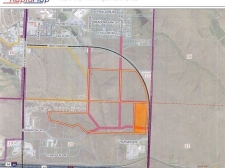 Listing Image #3 - Land for sale at TBD Lot 7 Liberty Blvd - 2.90 Frontage Lot, Box Elder SD 57719
