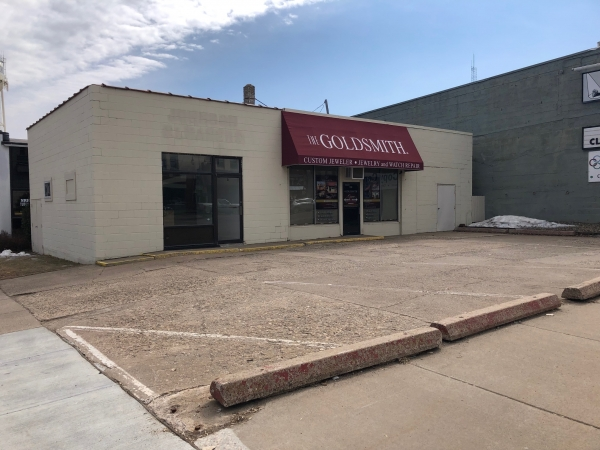 Listing Image #1 - Retail for sale at 104 Knowles Avenue South, New Richmond WI 54017