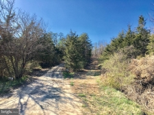 Land for sale in Middletown, VA