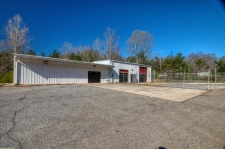 Retail for sale in Mill Spring, NC