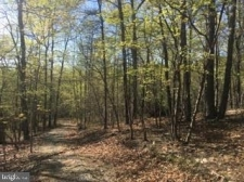 Land for sale in Front Royal, VA