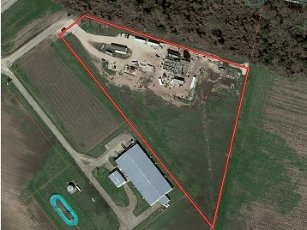 Listing Image #1 - Land for sale at 7391 US-59, Wharton TX 77488