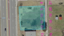Farm property for sale in Lansing, KS